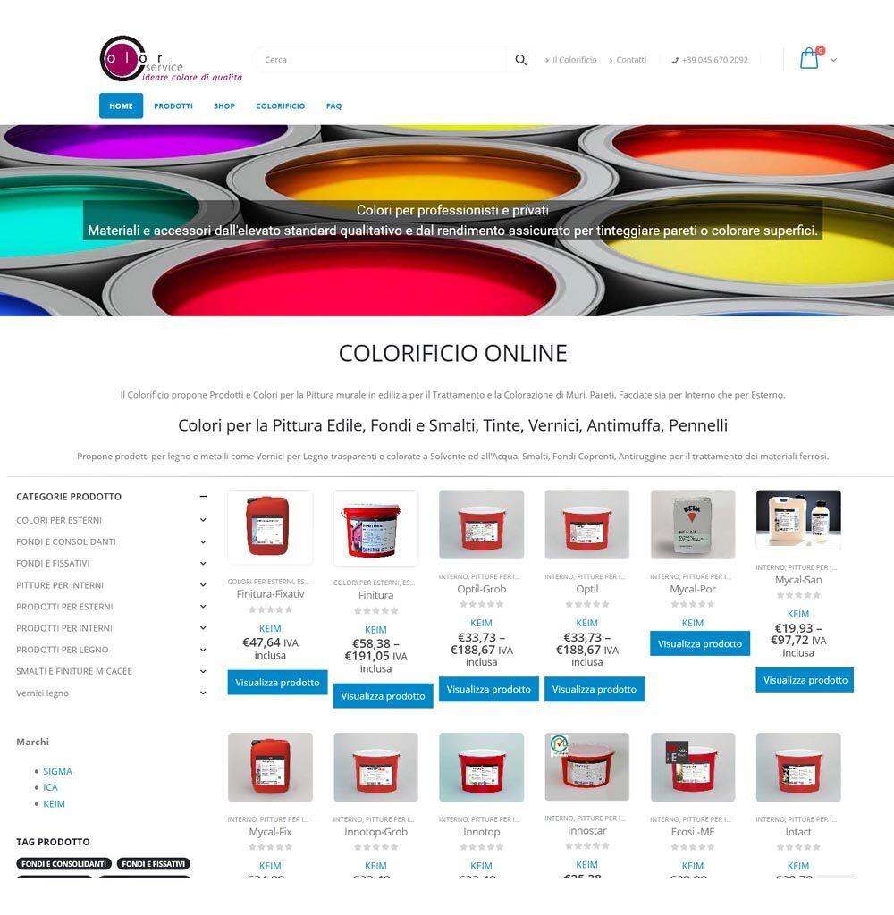 E-commerce WooCommerce SEO optimization