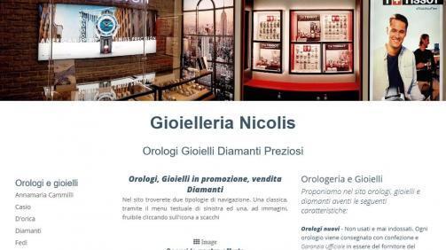 Nicolis Verona